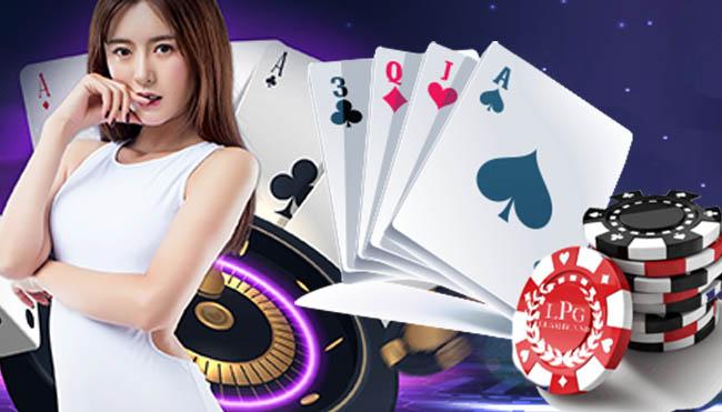 Pemilihan Situs Judi Poker Online Ideal