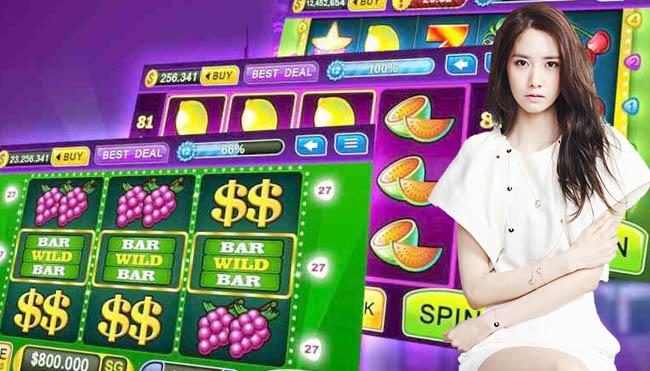 Pilih Permainan Slot dengan Tingkat Kemenangan Tertinggi